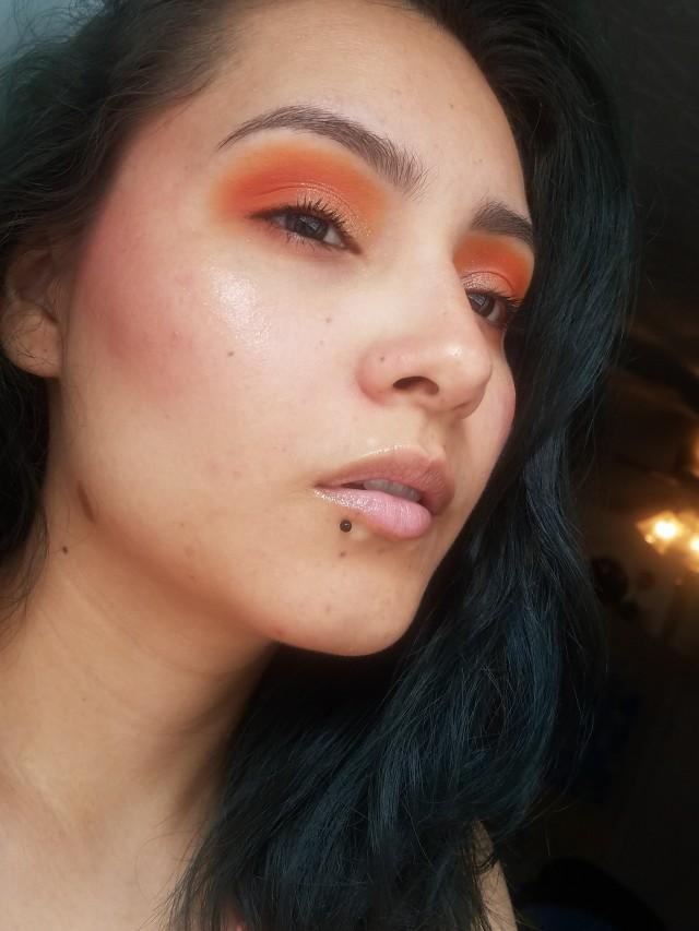 elfxjkissa_rainbow_lookbook_orange2